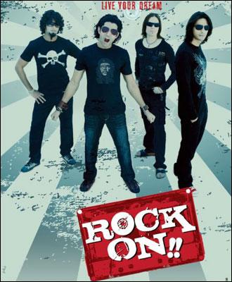 rock on ..