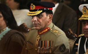 Gen Ashfaq Kayani
