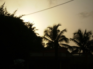 Daman Evening