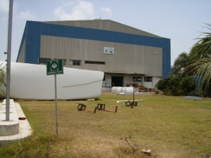 Wind Turbine Generator Unit, Daman