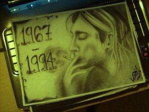 Kurt Cobain?!? or We?