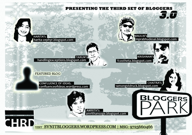 BloggersPark