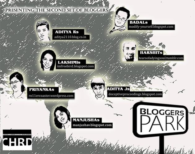 Bloggers Park 2