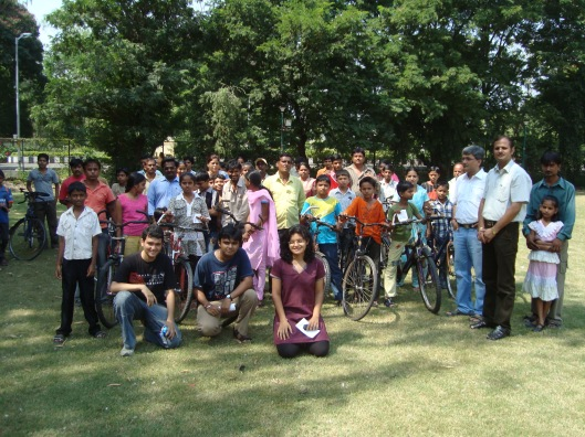 Cycle Project